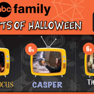 ABC Family's 13 Nights of Halloween