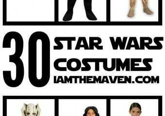 30 Awesome Star Wars Costumes