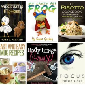 Free Kindle Books 11/28/15