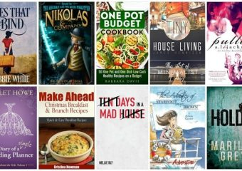 Free Kindle Books for 11/30/15