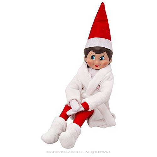 Does Your Elf Need Elf on the Shelf Clothes? - I am the Maven®