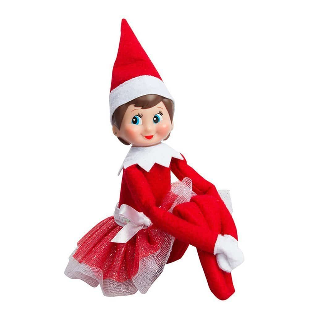 Does Your Elf Need Elf on the Shelf Clothes? | I am the Maven®