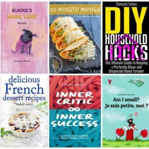 Free Kindle Books 12/11
