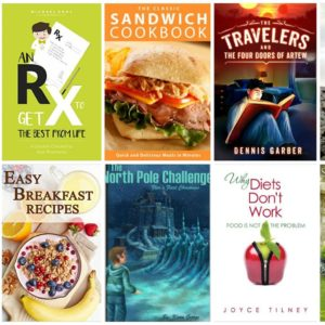 Free Kindle Books 12/20/15