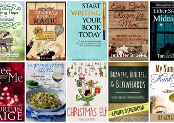 Free Kindle Books 12/4
