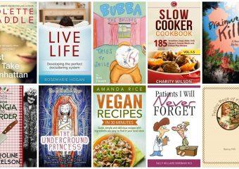 Free Kindle Books 12/8