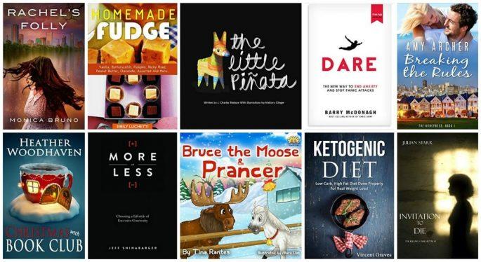 10 Free kindle Books 12-22-15