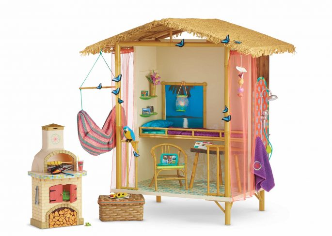 Lea's Rainforest House