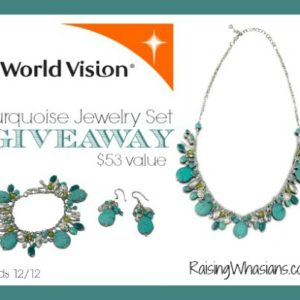 World-vision-turqoise-jewelry-giveaway