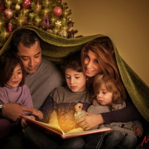 Bringing Families Together for the Holidays