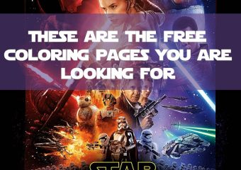 These are the FREE STAR WARS PRINTABLES you are looking for.