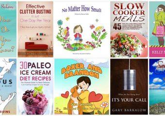 Free Kindle Books 1/5/16