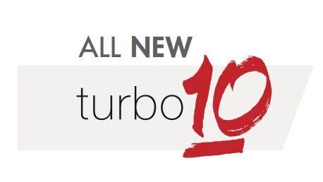 Turbo10 program from Nutrisystem