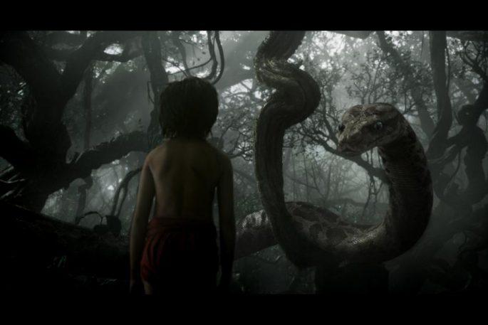 April 15, 2016 – The Jungle Book