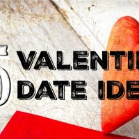 Staying home? Don't miss these Valentine Date Ideas?
