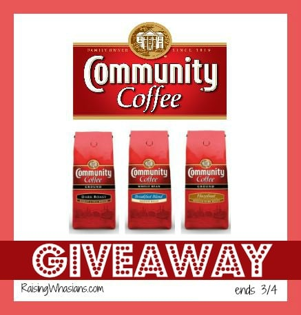 Community-coffee-prize-pack-giveaway