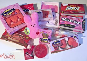 Check out these Valentine's Day PEEPS!