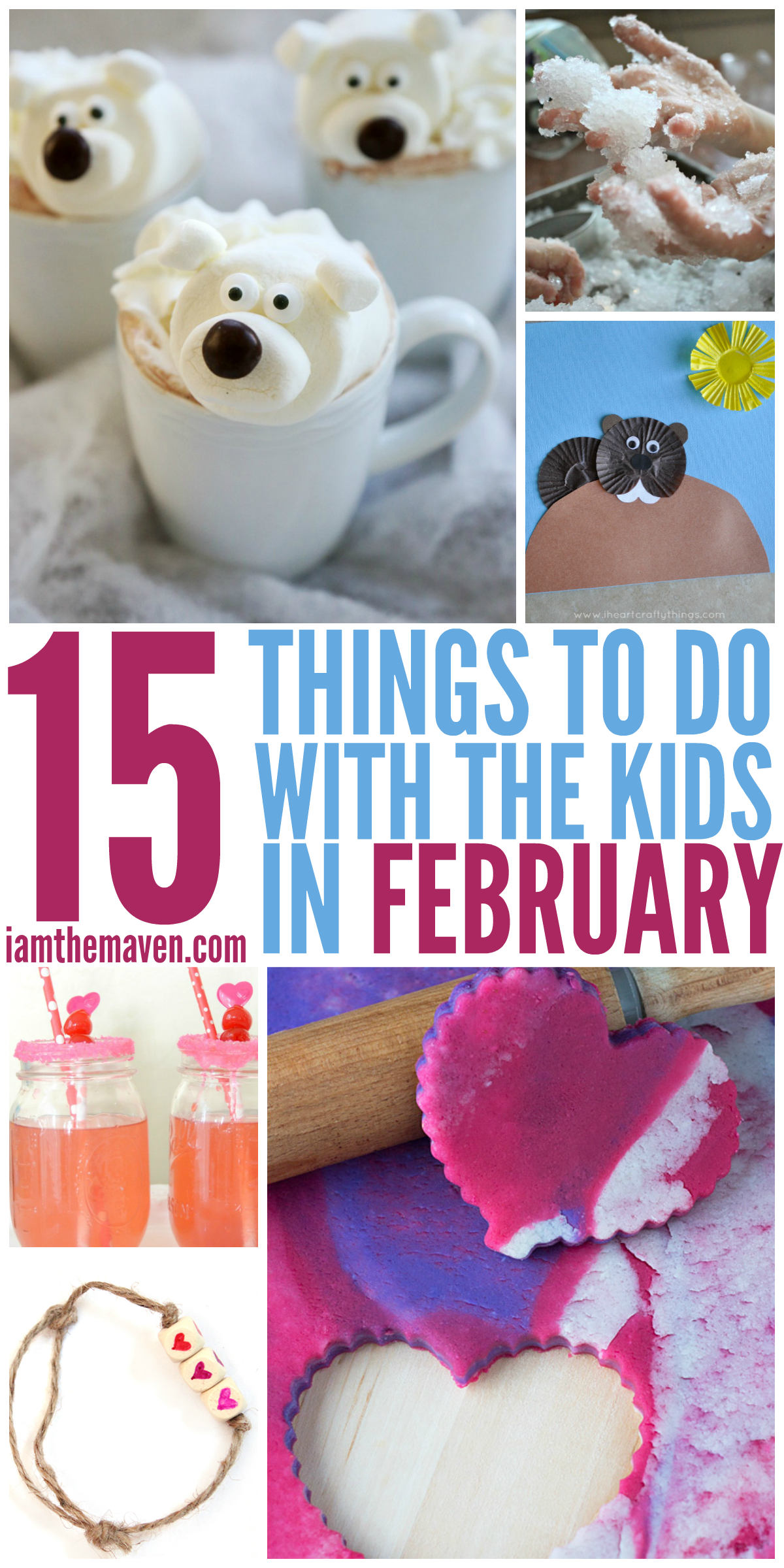 There's a chill in the air, but you won't want to miss these things to do in February with Kids!