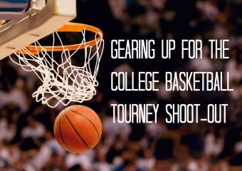 Gearing up for the College Basketball Tourney Shoot-Out!