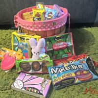 Hooray! PEEPS® Easter Basket!