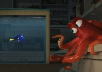 Learning more about Finding Dory: An interview with Andrew Stanton and Lindsey Collins