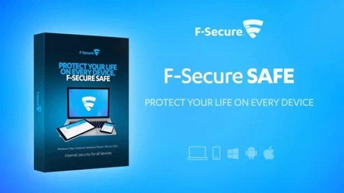 fsecure-safe
