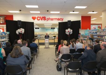 CVS Pharmacy Now Open in Target Stores Throughout Washington