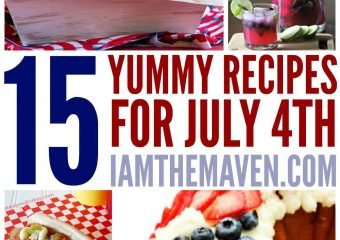 Yummy Recipes for the 4th of July!