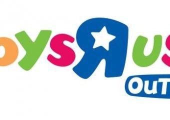 """Toys""""R""""Us Outlet Grand Opening at Seattle Premium Outlets!"""