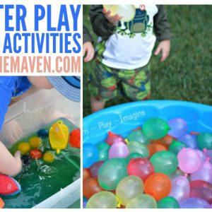 The heat is on – don't miss these water activities!