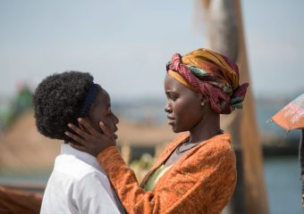 Disney's QUEEN OF KATWE – New Featurette Now Available!!!