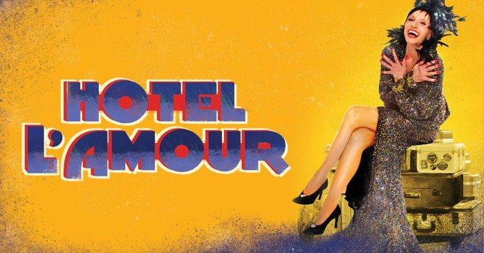 Teatro Zinzanni - Hotel L'Amour