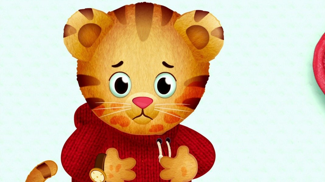 Daniel Tiger is Going Back to School! New Food Allergy Episode! | I ...