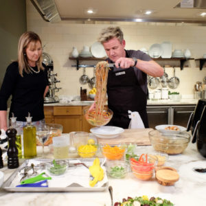 You'll Love This Airfryer Recipe from Gordon Ramsay!