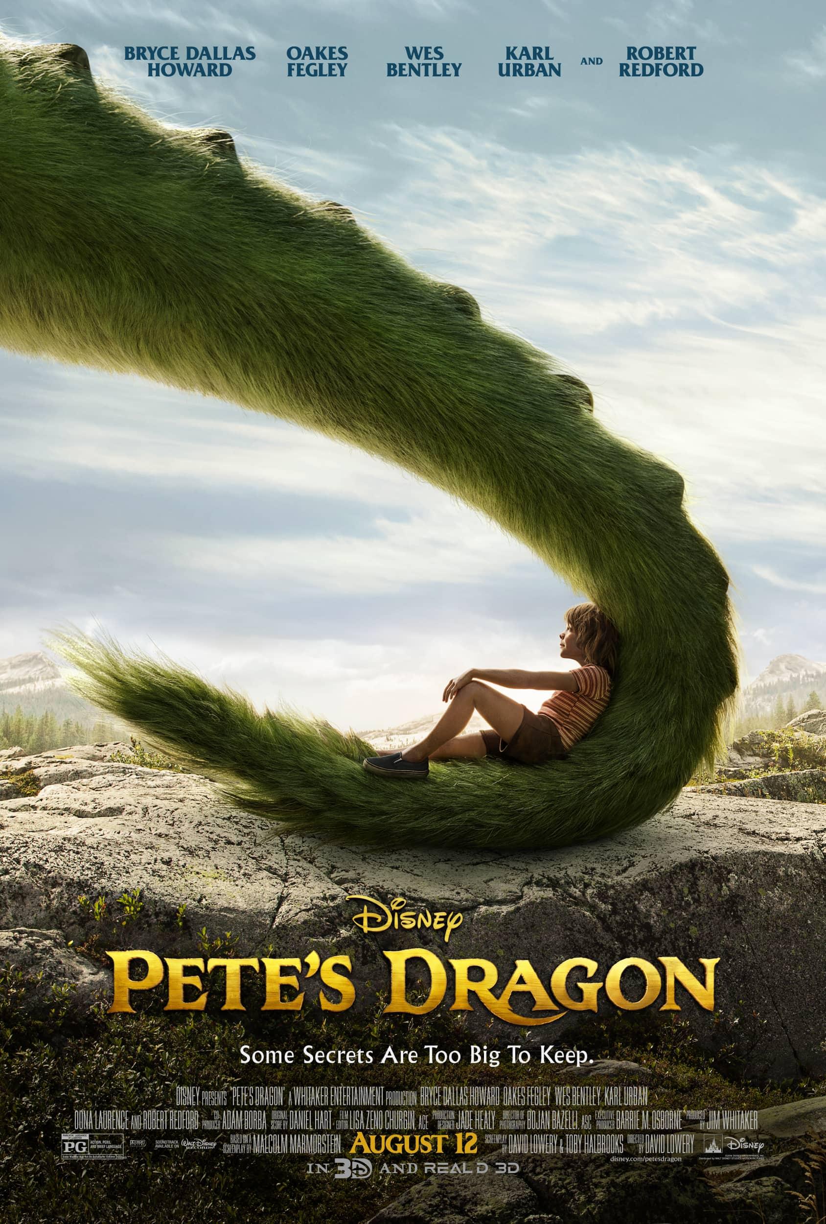 PetesDragons