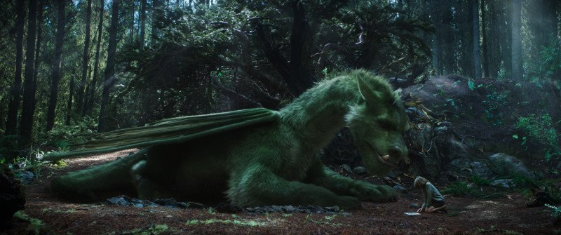 Pete's Dragon Spoiler Free Review