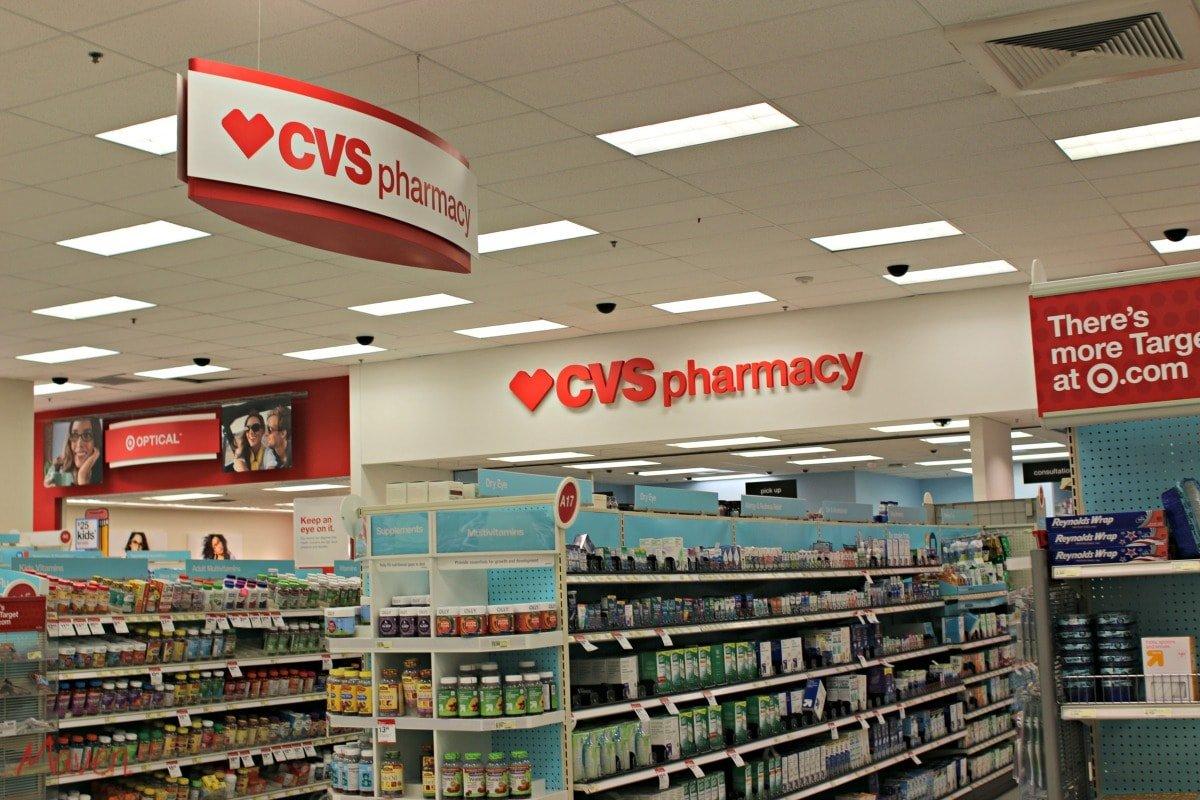 CVS at Target