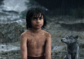 The Jungle Book Blu-Ray plus Bonus Features