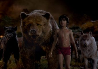 Really cool facts about The Jungle Book: A chat with Brigham Taylor and Rob Legato