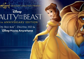 Beauty and the Beast: 25th Anniversary Edition