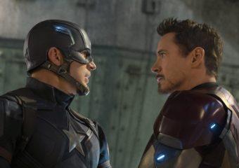 Fun Facts about Captain America : Civil War