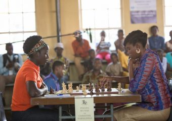 Queen of Katwe Spoiler Free Review