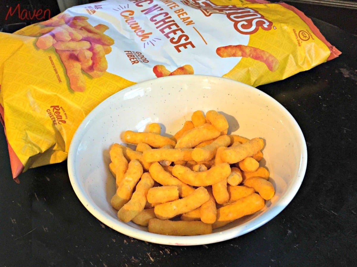 beanitos crunch