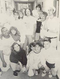 Wilmington College, Friends Hall 1992