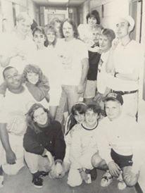 Wilmington College, Friends Hall 1992