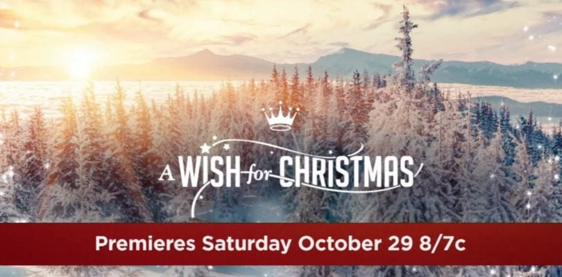 Hallmark Channel - A Wish For Christmas