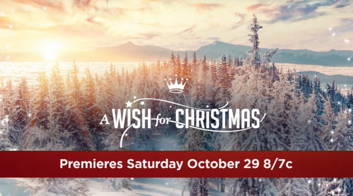 hallmark channel a wish for christmas
