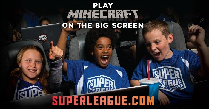 Seattle Minecraft Event