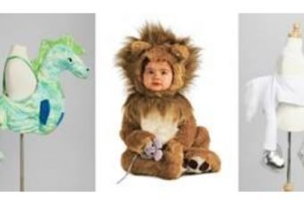 Interested in learning the trick to getting more treats this Halloween? Try zulily!