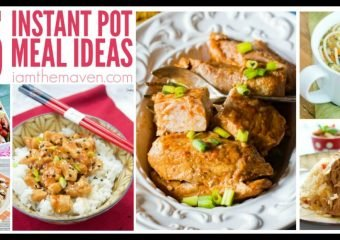 Need Instant Pot Meal ideas for your new Instant Pot?